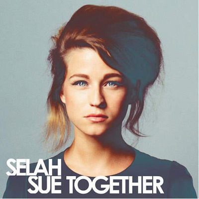 Selah Sue ft. Childish Gambino - Together Artwork