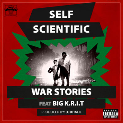 self-scientific-war-stories
