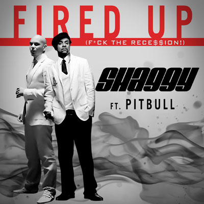 Fired Up (F The Rece$$ion!) Cover