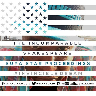 Supa Star Proceedings Cover