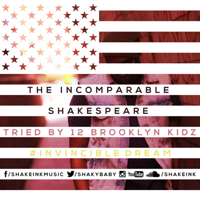 Tried By 12 Brooklyn Kidz Cover