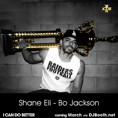Bo Jackson Cover