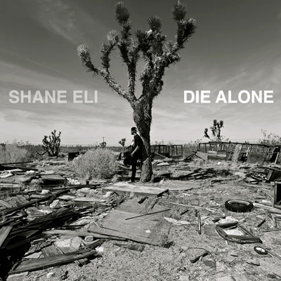 Die Alone Cover
