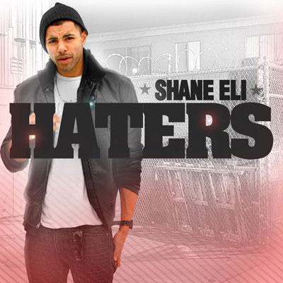 Haters Cover