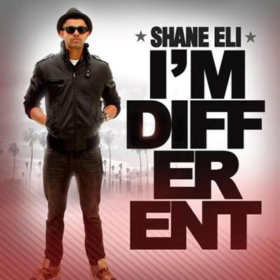 I'm Different [Premiere] Cover