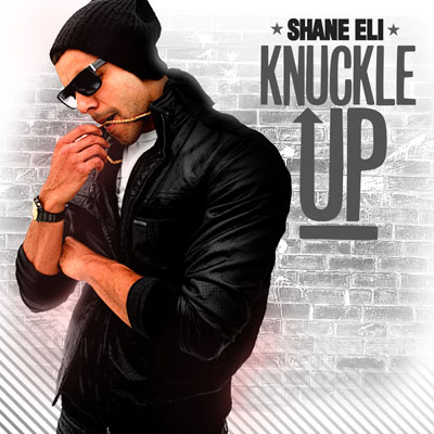 Knuckle Up Cover