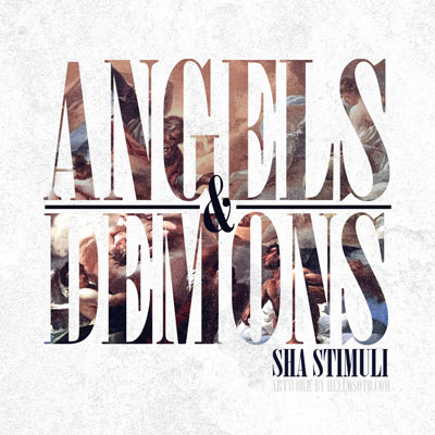 Angels & Demons Cover