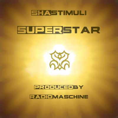 Super Star Cover