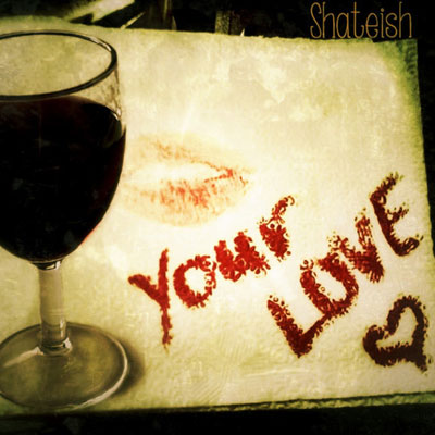 shateish-your-love
