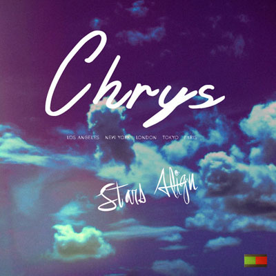 shawn-chrystopher-stars-align