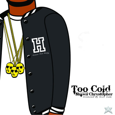 Too Cold Cover