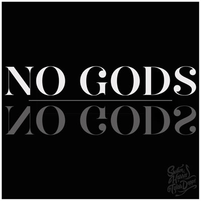 No Gods Cover
