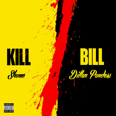Kill Bill Cover