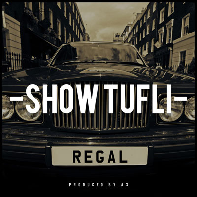 Regal Cover