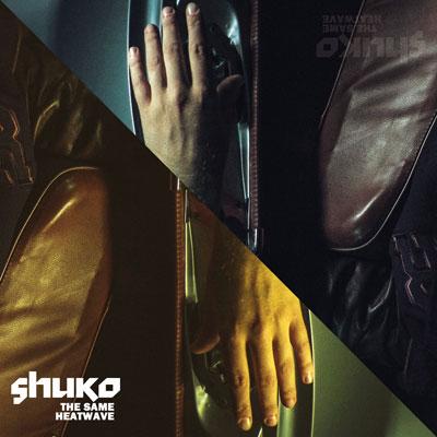 shuko-heatwave