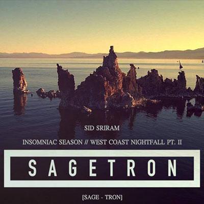 SAGETRON Cover