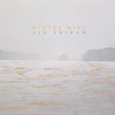 Winter Mind Promo Photo