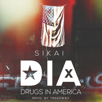 D.R.U.G.S. in America Promo Photo