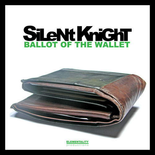 Ballot of the Wallet Cover