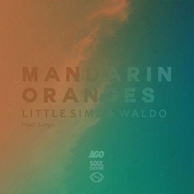 Mandarin Oranges Cover