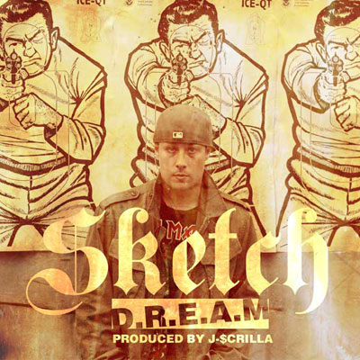 sketch-dream