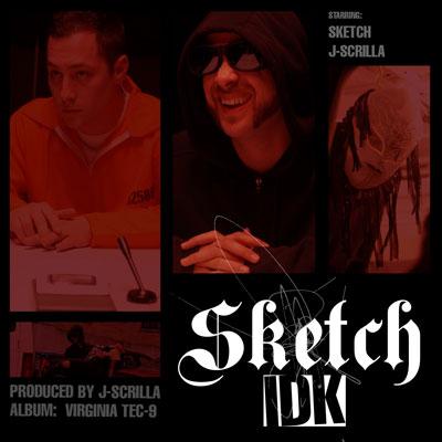IDK Cover