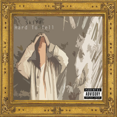 Hard To Tell Cover