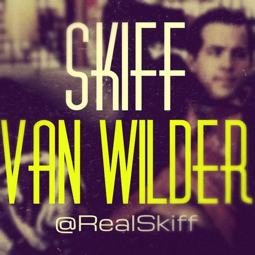 Van Wilder Cover