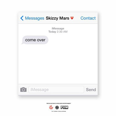 skizzy-mars-come-over