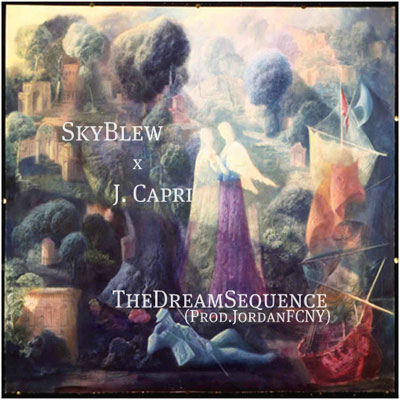 TheDreamSequence Cover