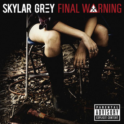 Final Warning Cover