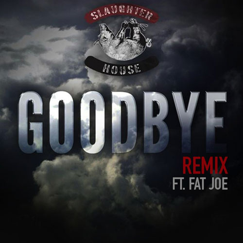 Goodbye (Remix) Cover
