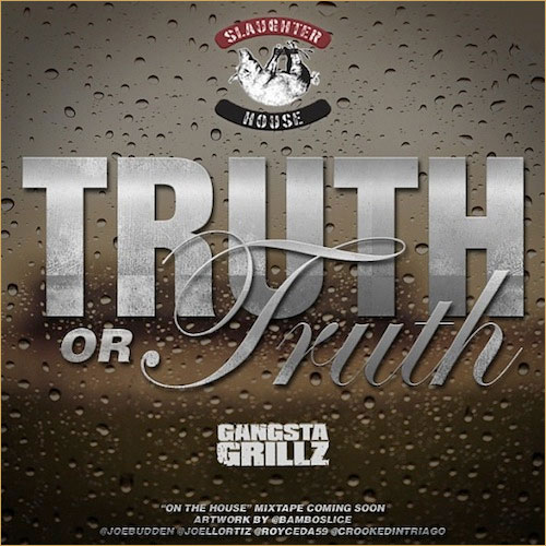 Truth or Truth Cover