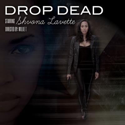 Drop Dead Cover
