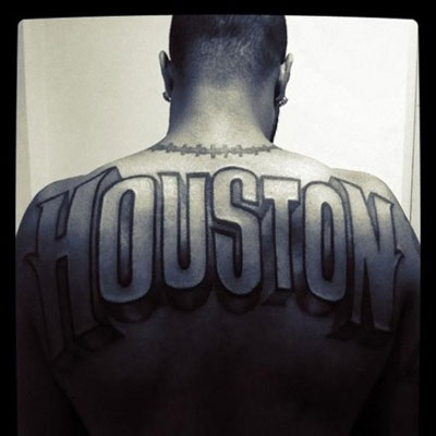 Houston Cover