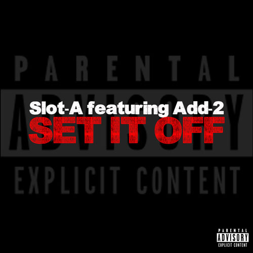 Set It Off Cover