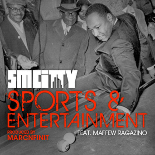 Sports & Entertainment Cover