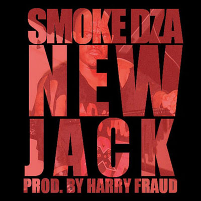 New Jack Cover