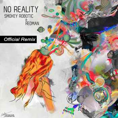 No Reality (Remix) Cover