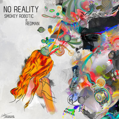 No Reality Cover