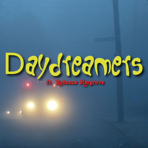 Daydreamers Cover