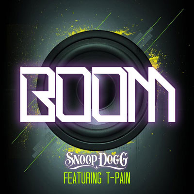 Boom Promo Photo