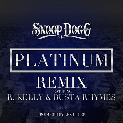 Platinum (Remix) Promo Photo