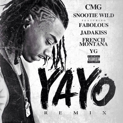 Yayo (Remix) Cover