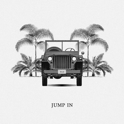 Jump In Cover
