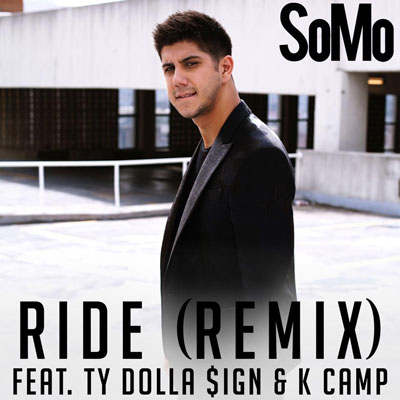 Ride (Remix) Cover