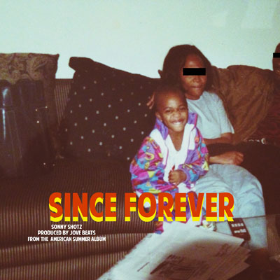 Since Forever Cover