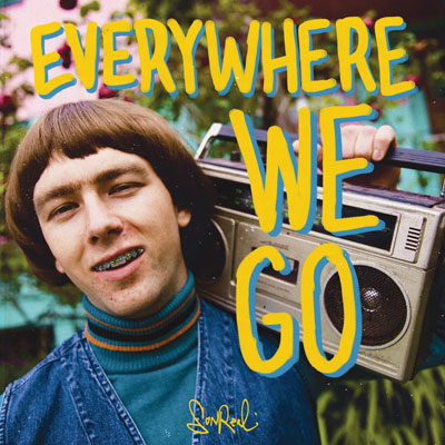 Everywhere We Go Cover
