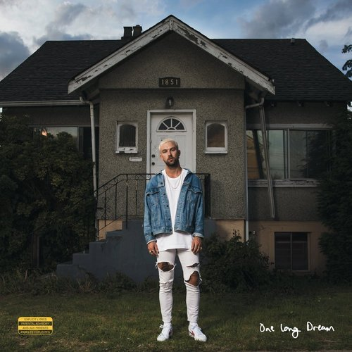 [Listen] SonReal - One Long Dream ft. Sid Sriram