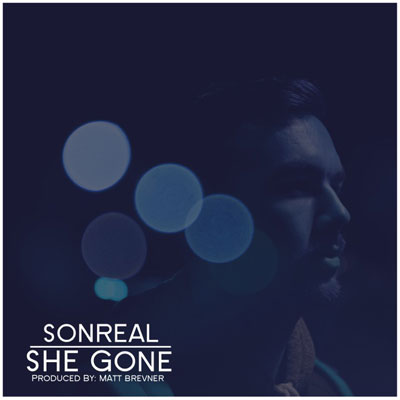 She Gone Cover